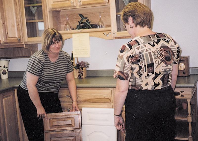 Kitchen Designer Certified Vocbio Vocational Biographies