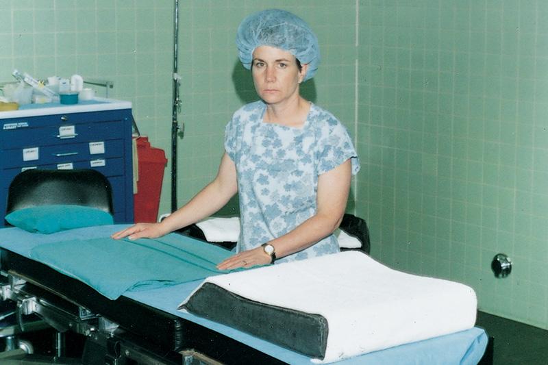 Operating Room Nurse, Certified | VocBio - Vocational Biographies